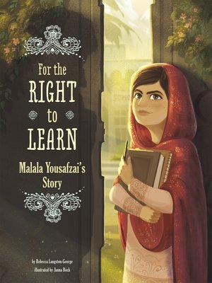 cover image of For the Right to Learn