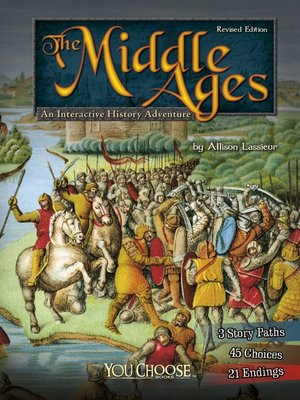 cover image of The Middle Ages