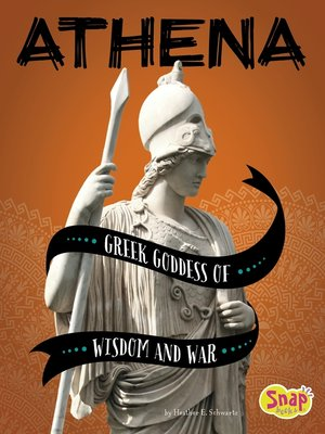 cover image of Athena