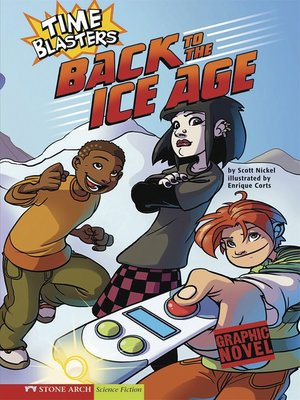 cover image of Back to the Ice Age