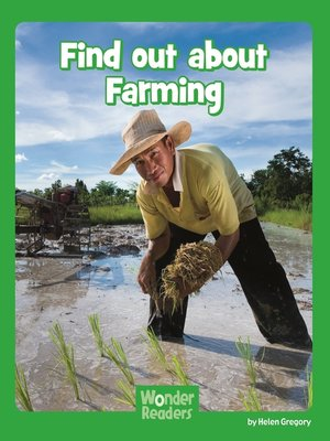 cover image of Find Out About Farming