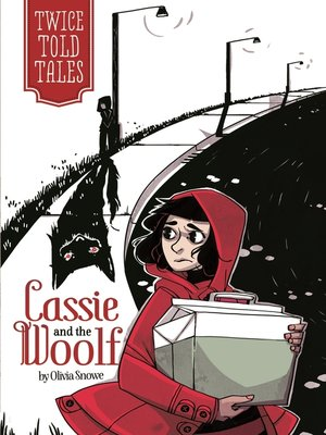 cover image of Cassie and the Woolf