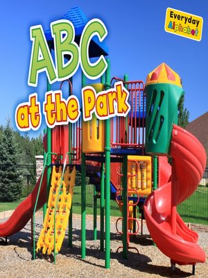 cover image of ABCs at the Park