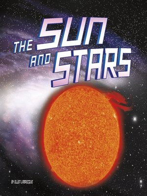 cover image of The Sun and Stars