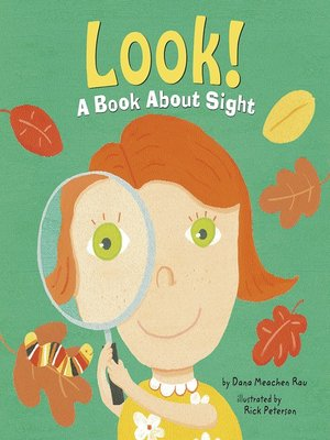 cover image of Look!