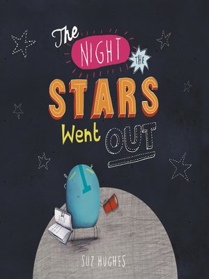 cover image of The Night the Stars Went Out