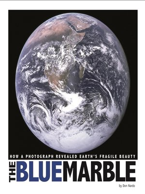 cover image of The Blue Marble