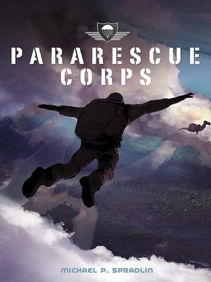 cover image of Pararescue Corps