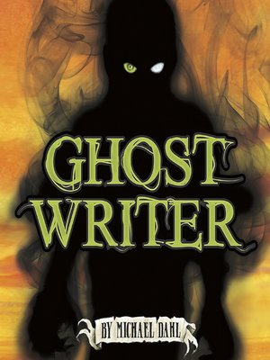 cover image of Ghost Writer