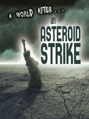 cover image of A World After an Asteroid Strike