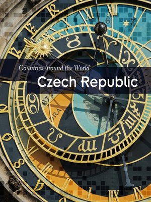 cover image of Czech Republic