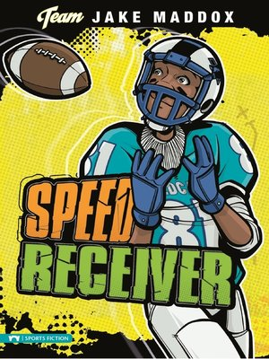 cover image of Speed Receiver