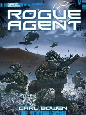 cover image of Rogue Agent
