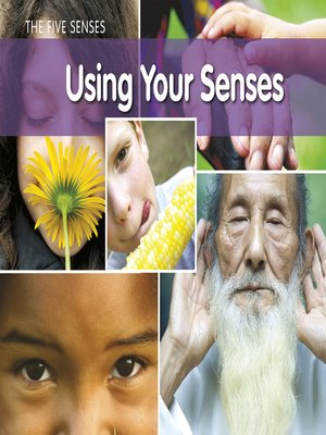 cover image of Using Your Senses