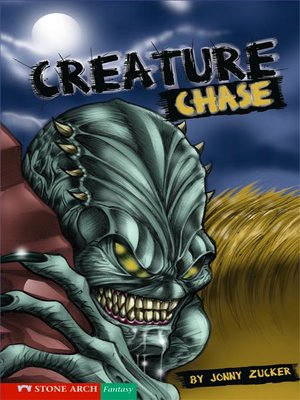 cover image of Creature Chase