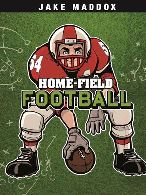 cover image of Home-Field Football