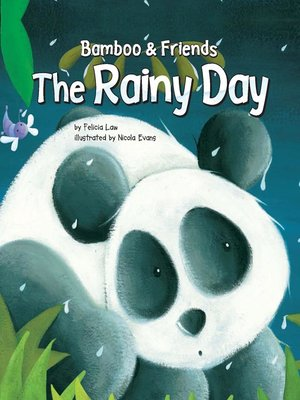 cover image of The Rainy Day