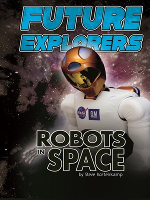 cover image of Future Explorers