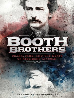 cover image of The Booth Brothers