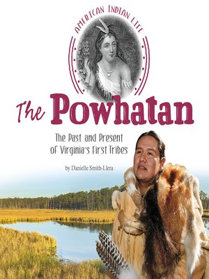 cover image of The Powhatan