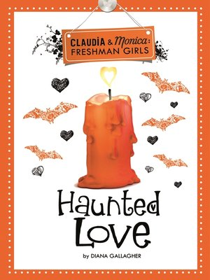 cover image of Haunted Love