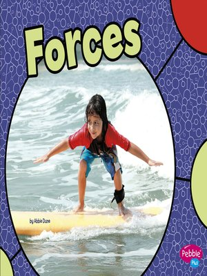cover image of Forces