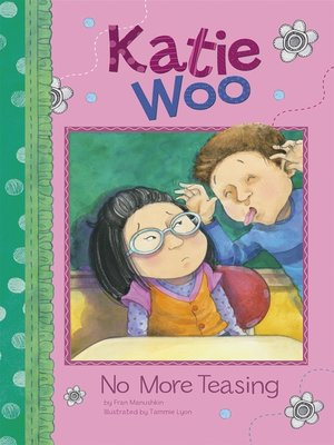 cover image of No More Teasing