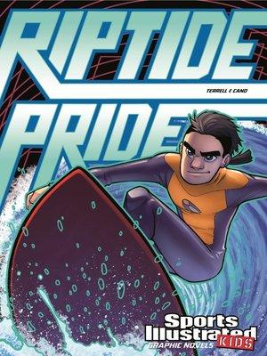 cover image of Riptide Pride