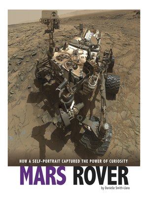 cover image of Mars Rover