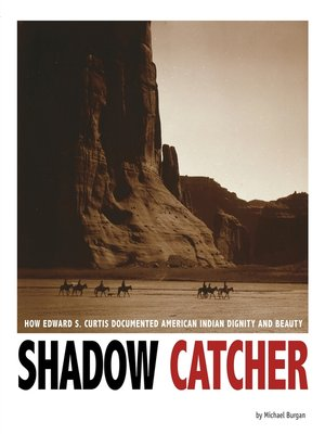 cover image of Shadow Catcher