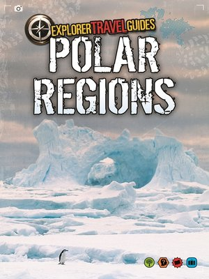 cover image of Polar Regions