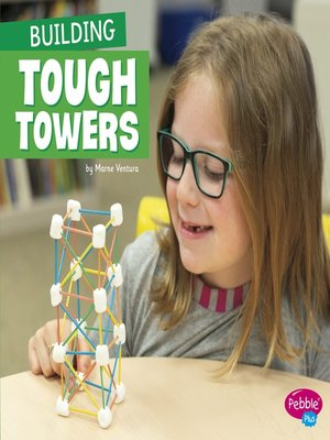 cover image of Building Tough Towers