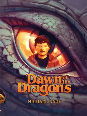 cover image of Dawn of the Dragons
