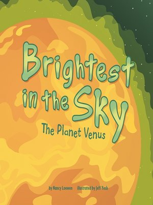 cover image of Brightest in the Sky