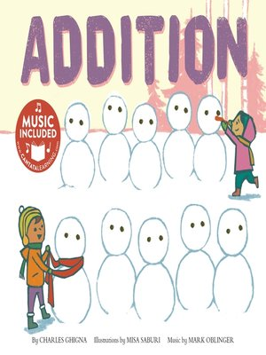 cover image of Addition