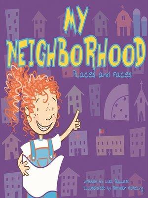cover image of My Neighborhood