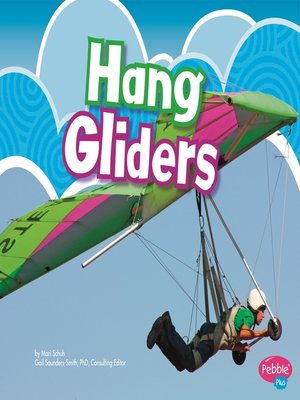 cover image of Hang Gliders