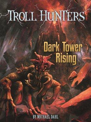 cover image of Dark Tower Rising