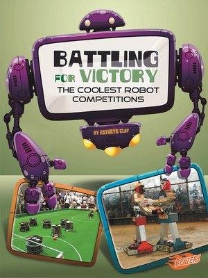 cover image of Battling for Victory