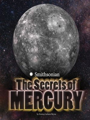 cover image of The Secrets of Mercury