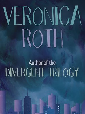 cover image of Veronica Roth