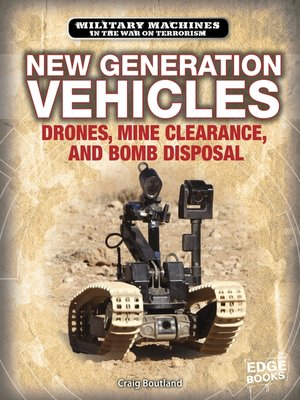 cover image of New Generation Vehicles
