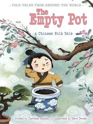 cover image of The Empty Pot