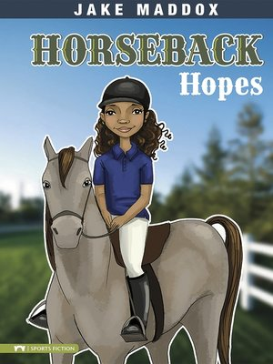 cover image of Horseback Hopes