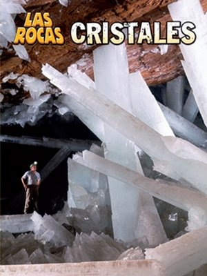 cover image of Cristales