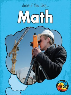 cover image of Math