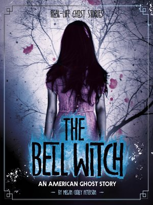 cover image of The Bell Witch