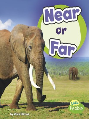 cover image of Near or Far
