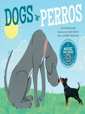 cover image of Dogs / Perros
