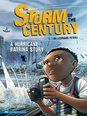 cover image of Storm of the Century
